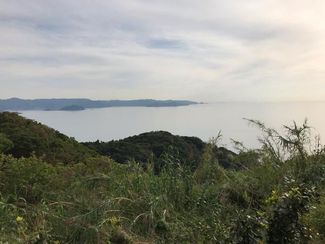 キラナからの眺め
