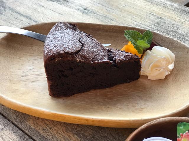 ころかふぇのケーキ