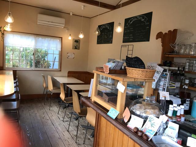 アリトルビットカフェ