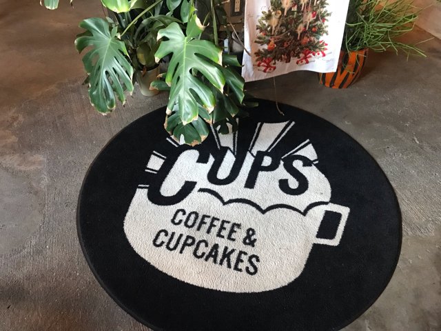 カップスコーヒー&カップケーキ