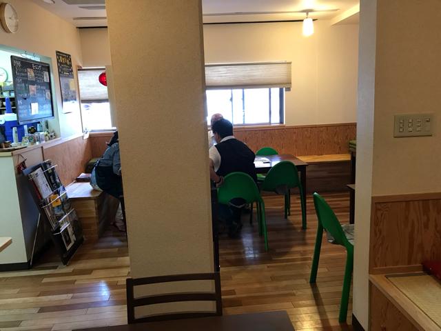 こふんカフェ